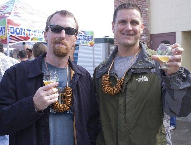 The Greenville Craft Beer Festival, held Saturday, Nov. 16 at Fluor ...