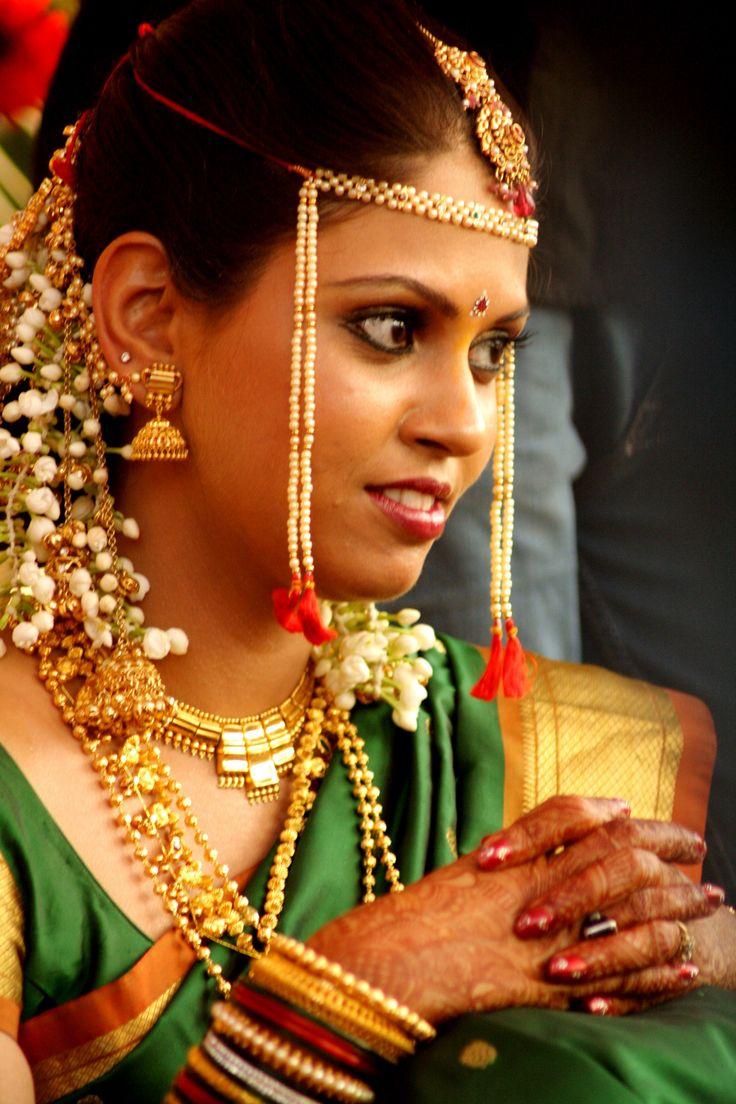 Marathi Bride Image 6