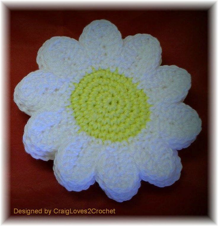 Pin by CraigLoves2Crochet on CraigLoves2Crochet Designs ...