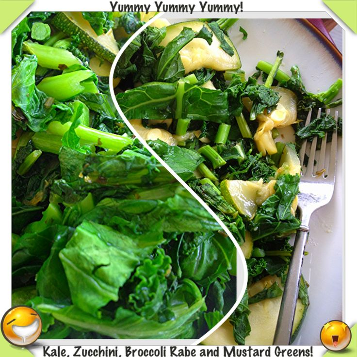 stir fried rapini dill caper celeriac salad and one stir fry recipe ...
