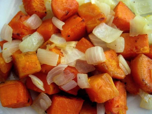 Sweet Potatoes. I would leave out the butter so it's a Weight Watcher ...: pinterest.com/pin/103019910200689407