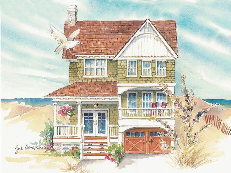 12 best simple narrow lot beach house plans ideas home Coastal home plans narrow lots