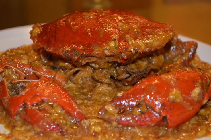 chili crab | indian food | Pinterest