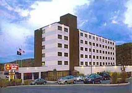 hotels in jefferson davis highway arlington va