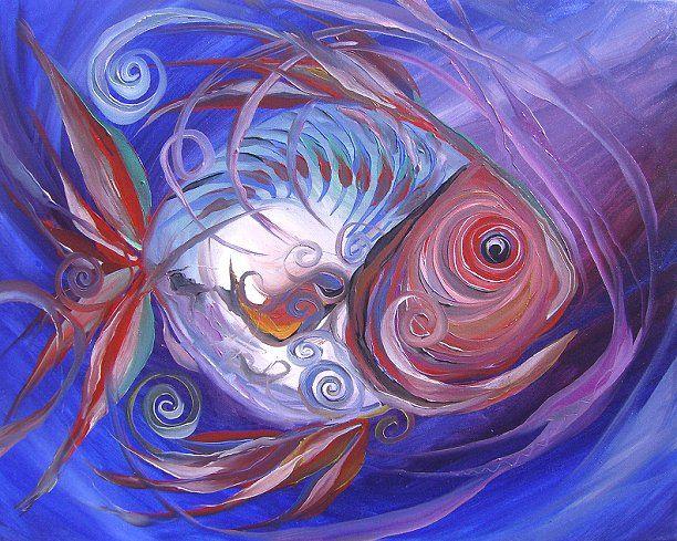 Jason vincent scarpace art pinterest for J and j fish