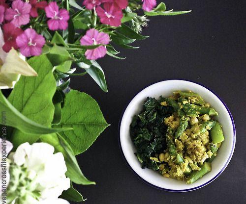 Lemon-Dill Snap Peas And Chickpeas Recipes — Dishmaps
