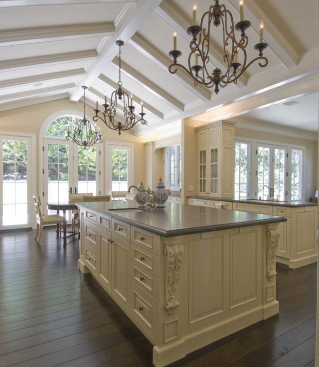 Lovely Kitchen Stunning Homes Pinterest