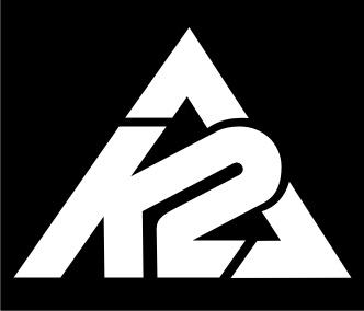 logo k2 ski brands pinterest