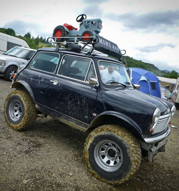 off road mini anyone Cars & Motorcycles