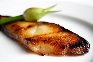 Nobu Miso Black Cod | For the love of food | Pinterest