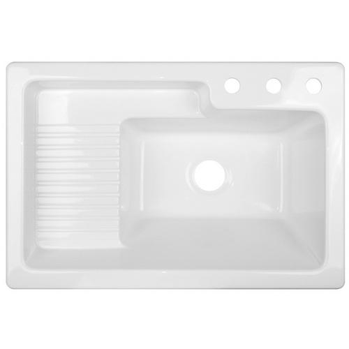 laundry sink laundry/craft room Pinterest