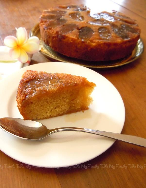 Honeyed Fig Fangipane Tart | Recipes With Figs | Pinterest