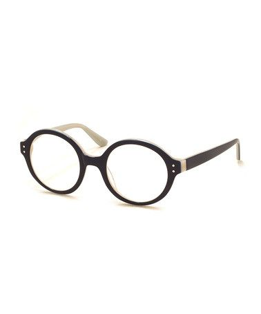 a j blue oh my reading glasses