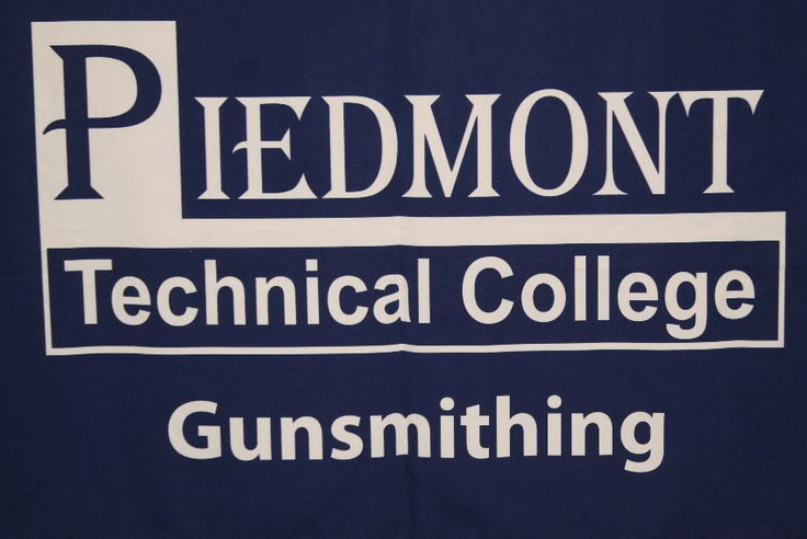 Gunsmithing english subjects in college