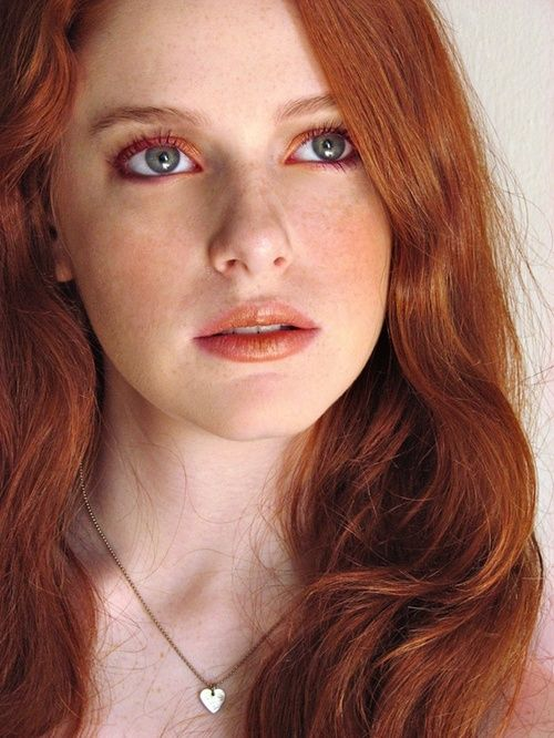 Gorgeous Redhead Gingers Pinterest