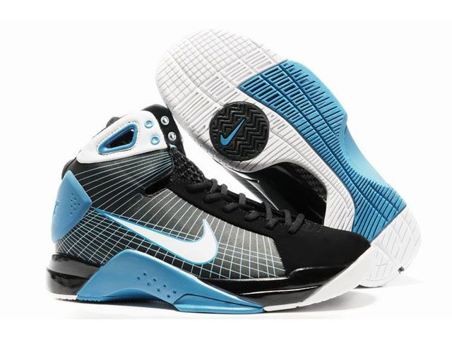 Nike Kobe Olympic Edition Women Shoes Black/Blue/White