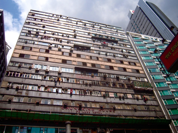 Chungking Mansions Places I 39 Ve Been Pinterest