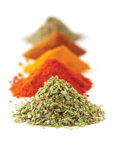 Basic Spice Rub Recipes | Art Gifts Creating DIY | Pinterest