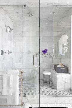 Traditional Bathroom - Traditional - Bathroom - Atlanta