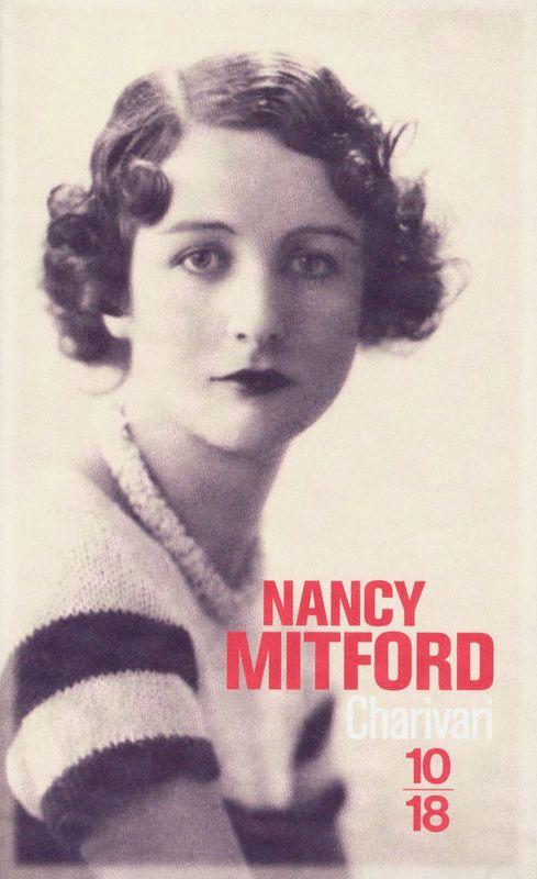 Nancy Mitford Nos Auteurs Pinterest