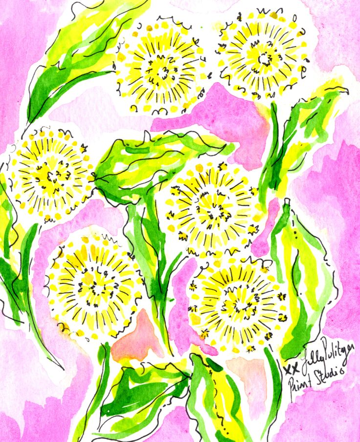 April showers bring May...  #Lilly5x5