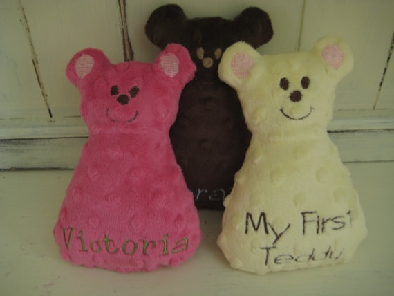 personalized teddy bear for valentine's day