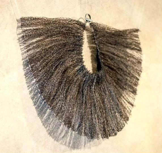 Karla Maxine Kruger neckpiece