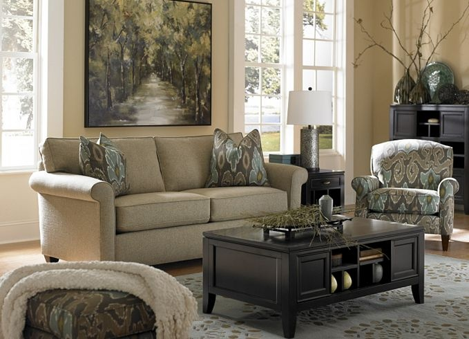 ... Furniture, Sandy Lane Accent Chair, Living Room Furniture  Havertys