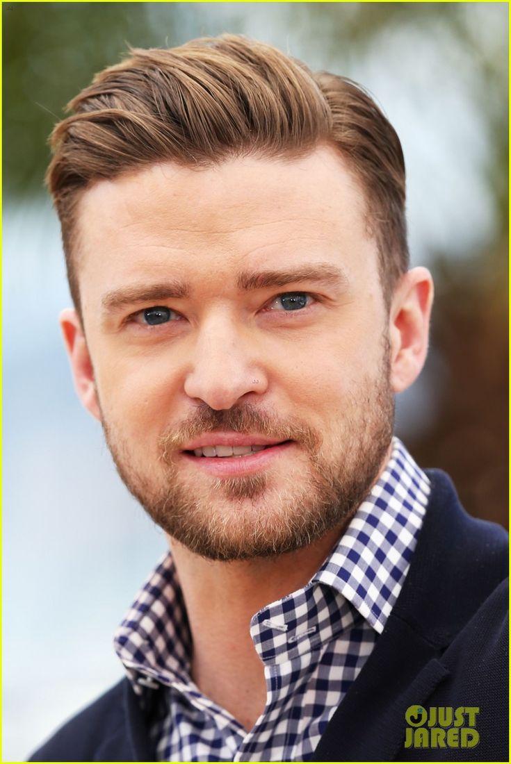 kanye west hairstyle : Justin Timberlake Haircut Justin timberlake