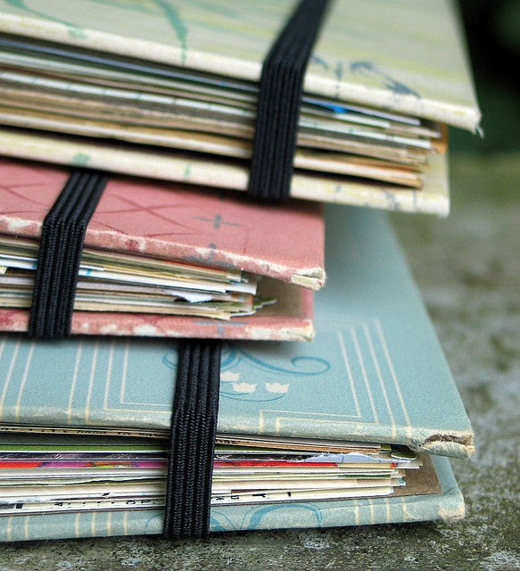 found paper journals by cori kindred | Visual Journals and Sketchbooks ...