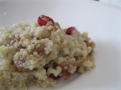 Fig and Cranberry Quinoa Porridge | Tasty Kitchen: A Happy Recipe ...