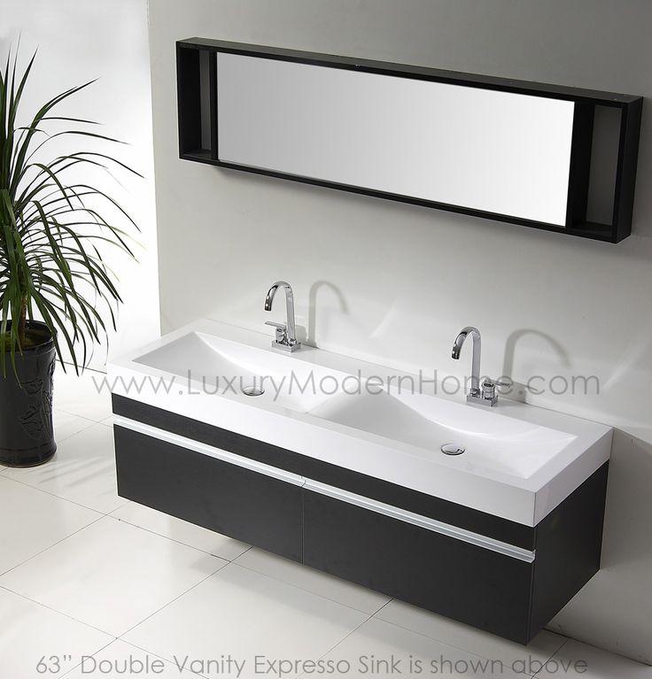 Pinterest for Eurotrend bathrooms