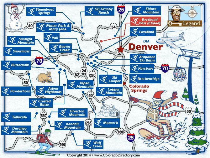 18 Best Colorado Maps Images On Pinterest Interactive