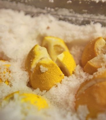 Lemon Confit, for every culinary use ;-) | Favorite Recipes | Pintere ...