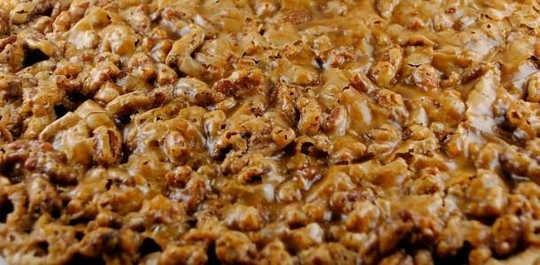 Maple Pecan Tart | Foodstuffs! | Pinterest