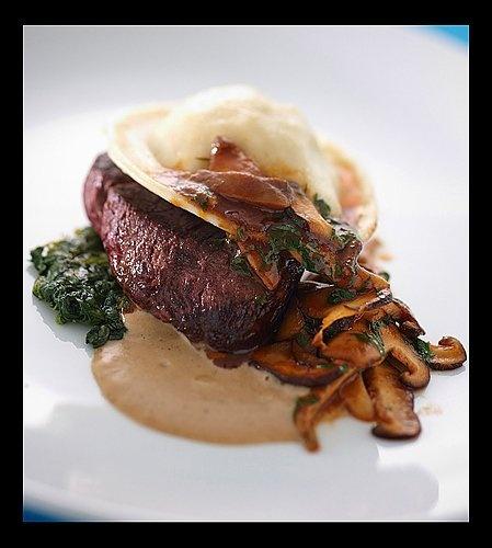Food Menu]Beef Tenderloin,Sigi's Bar & Grill On The Beach,Batu ...