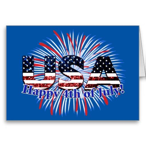 happy 4th of july in heaven images