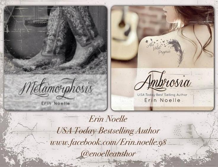 The Book Boyfriend Series by Erin Noelle