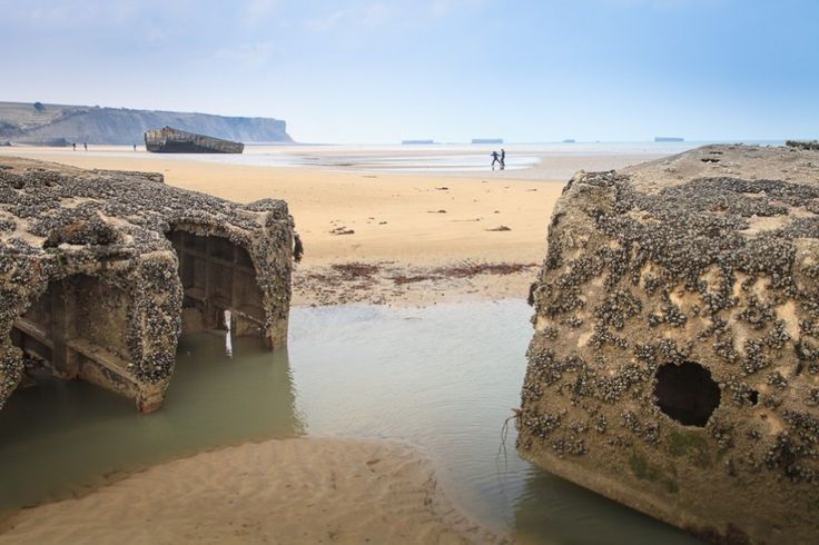 d day tours in normandy