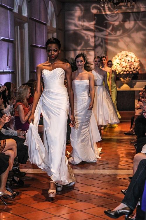 Stanley Korshak Wedding Dresses 8