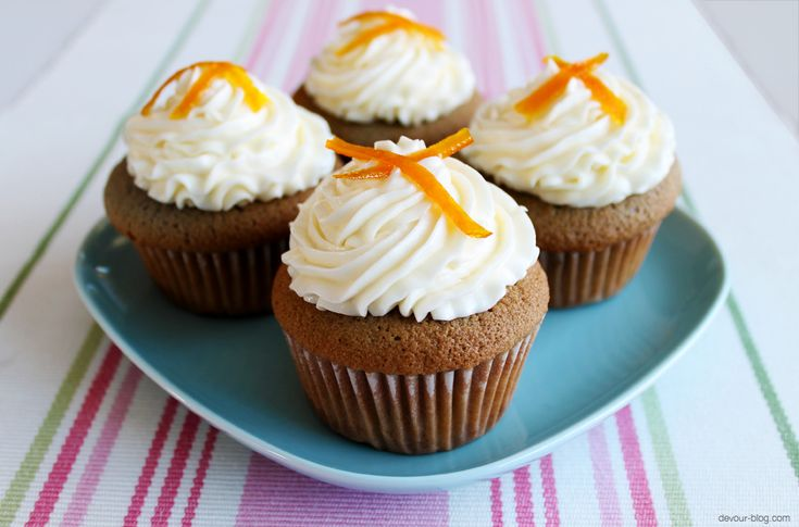 Mimosa Cupcakes | Cupycakes, Cups & Muffins | Pinterest