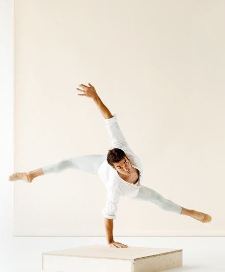 Patrick Lavoie / National Ballet of Canada