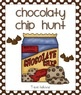 Chocolaty Chip Hunt: Hands-On Data Analysis