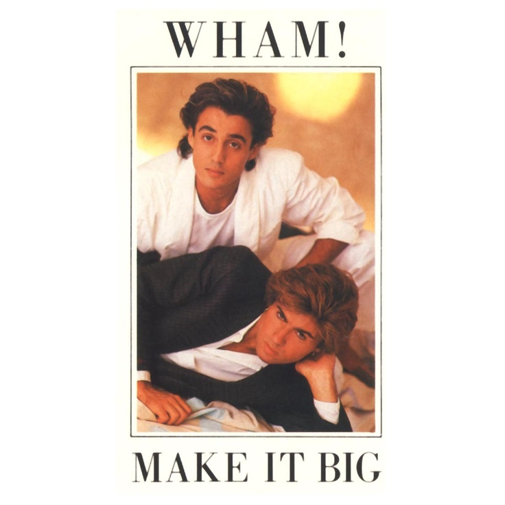 Wham Everything She Wants Remix Last Christmas Pudding Mix