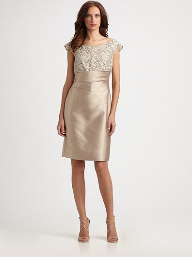 Saks fifth avenue mother of the bride dresses for Saks fifth avenue wedding guest dresses