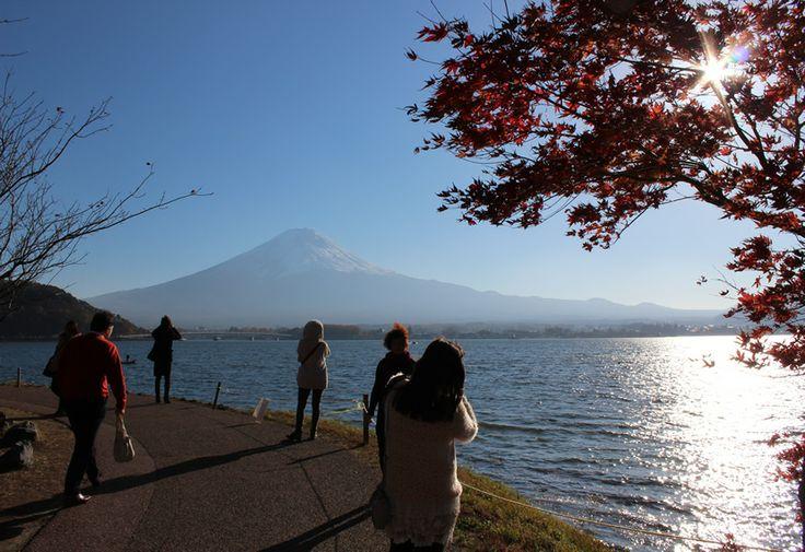 富士山 信仰の対象と芸術の源泉の画像 p1_28