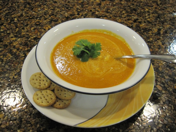 sweet potato and peanut soup recipe yummly african sweet potato soup ...