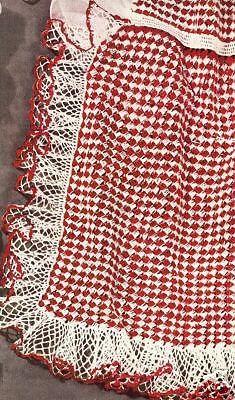 Free Crochet Patterns Tartan Rugs : CROCHET TARTAN RUG FREE ? Only New Crochet Patterns