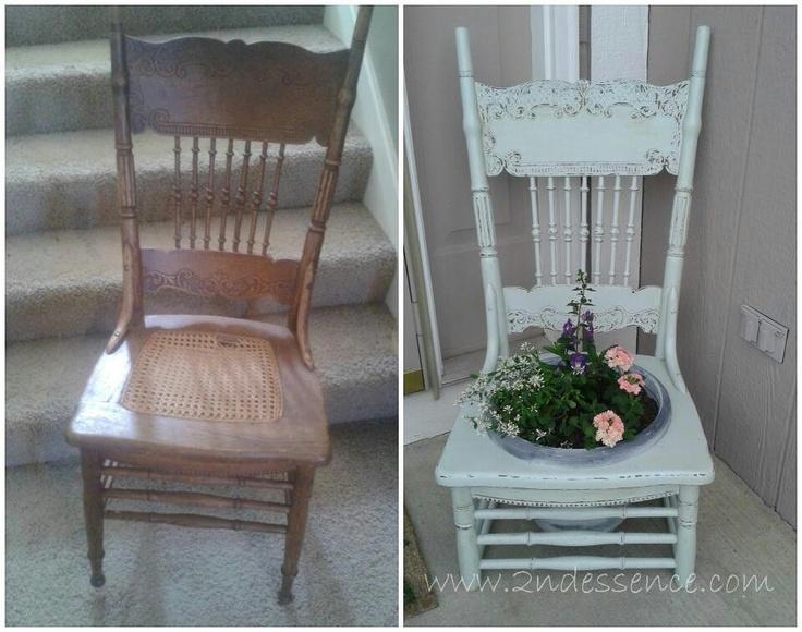 Great idea | Repurposed furniture | Pinterest