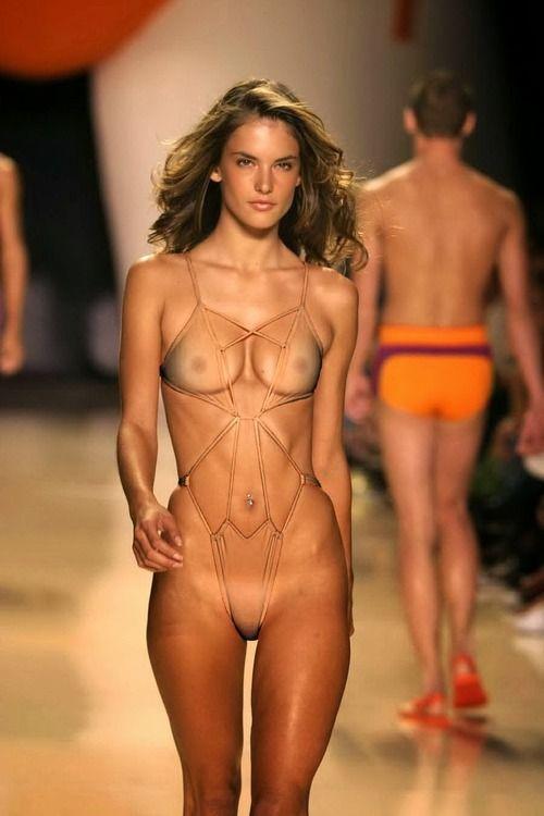 lingerie Alessandra ambrosio sexy